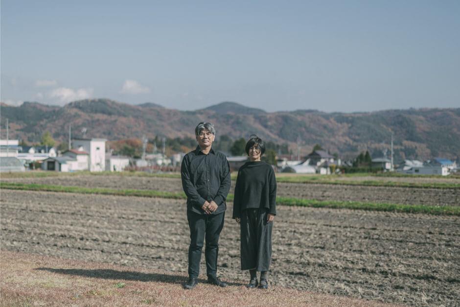 吉田 満&吉田 京子(保科)
